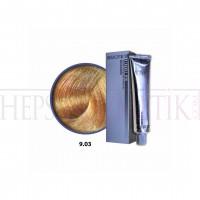 Selective Saç Boyası 9.03 Çok Açık Dore Sarı 60 Ml