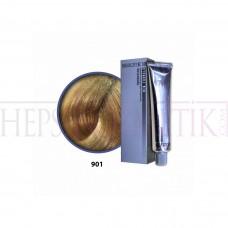 Selective Saç Boyası 901 Çok Açık Küllü Sarı 60 Ml