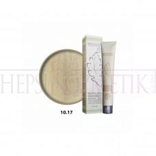 Seven Pigments Organic Saç Boyası 10.17 Soğuk Platin Sarısı 60 Ml