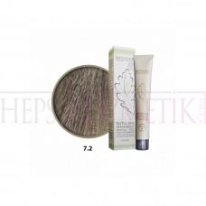 Natulika Organic Saç Boyası 7.2 60 Ml