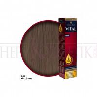 Vital Saç Boyası 9.00 Küllü Sarı 60 Ml