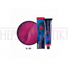 K.Perfect Saç Boyası 0/65 Viyole Mahagoni 60 Ml