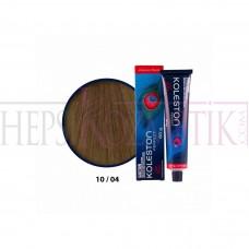 K.Perfect Saç Boyası 10/04 Fildişi Doğal Kızıl 60 Ml