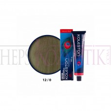 K.Perfect Saç Boyası 12/0 Ekstra Platin Sarısı 60 Ml