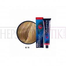 K.Perfect Saç Boyası 8/0 Açık Kumral Sıcak 60 Ml