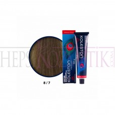 Koleston Perfect Saç Boyası 8/7 Sahara 60ml