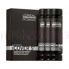 Loreal Homme Cover 5 Saç Boyası No 3