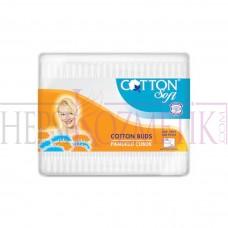 Cotton Kulak Temizleme Çubuğu 200 Adet