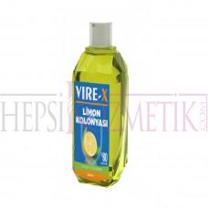 Vıre-x Kolonya Limon 80' 250 Ml