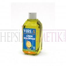Vıre-X Kolonya Limon 80' 50 Ml