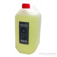 Kanzuk Kolonya 80' Limon 5 Litre