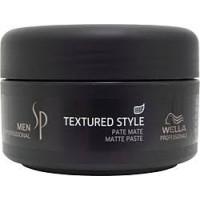 Sp Men Textured Style Wax 75 Ml