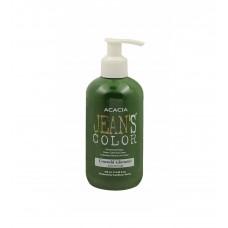 Acacia Jean's Color Zümrüt Yeşili Saç Boyası 250 Ml
