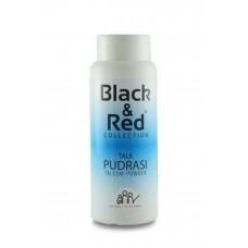 Black-Red Talk Pudra 200 Gr