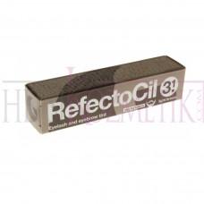 Refectocil Kaş Ve Kirpik Boyası No:3.1 Açık Kahve 15 Ml