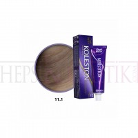 Wella Koleston Saç Boyası 11.1 Açık Küllü Sarı 50 Ml