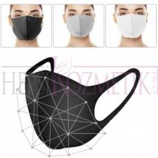 Nano Bez Ağız Maskesi