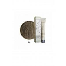 Seven Pigments Organic Saç Boyası 6.0 Koyu Kumral 60 Ml