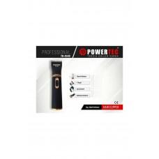 Powertec Şarjlı Saç Traş Makinası Tr 4500