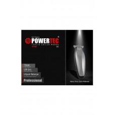 Powertec Şarjlı Sakal Traş Makinası Tr 1158