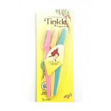 Tinkle Kaş Usturası 3 Adet U287