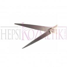 West Star Çelik Kesim Makası İnox 577-6,5