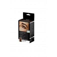Neva Eyebrow Tint Vegan Kaş Boyası Seti 3 Doğal Kahve
