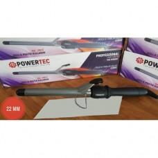 Powertec Seramik Dijital Saç Maşası 22 Mm